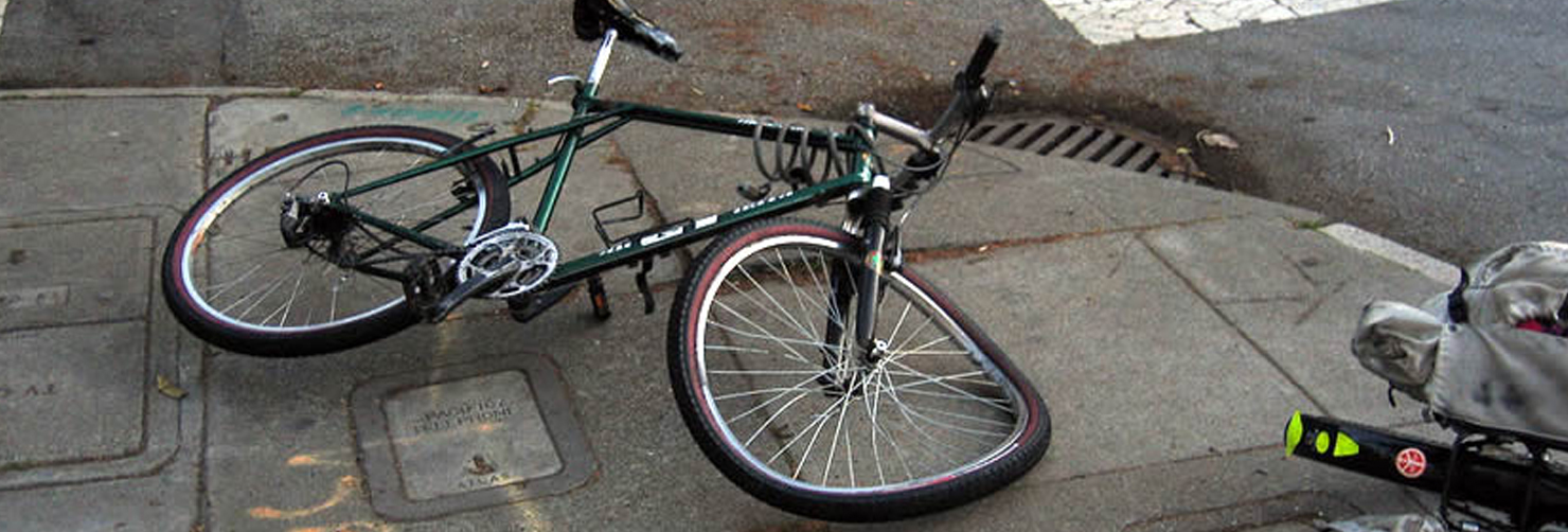 Los Angeles Bicycle Accident Attorneys